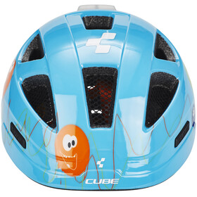 Cube Lume Helm Juniors little monsters